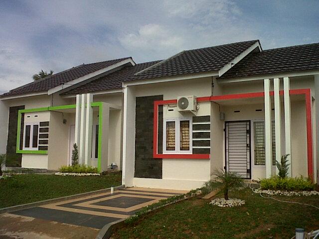 Rumah Contoh