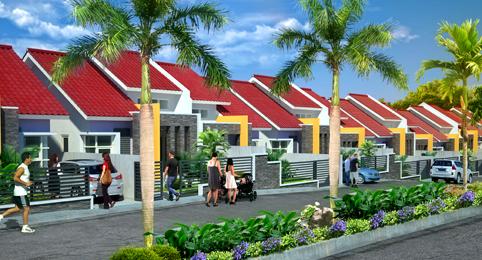 Suasana Boulevard