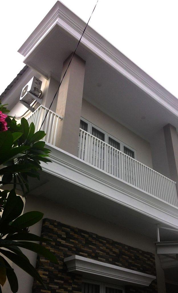 Detail Profil Listplank dan Balkon