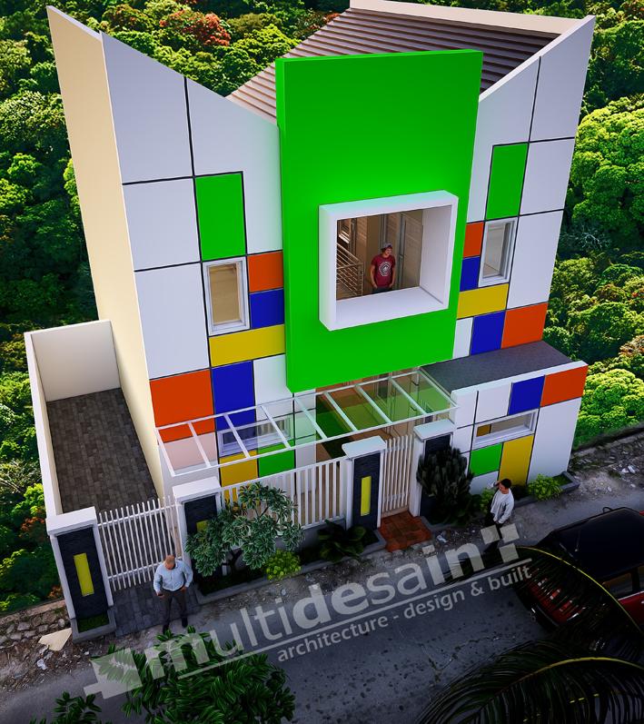 Arsitek Bogor