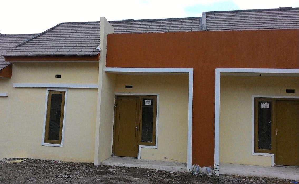 desain rumah flpp madiun griya hasanah multidesain arsitek