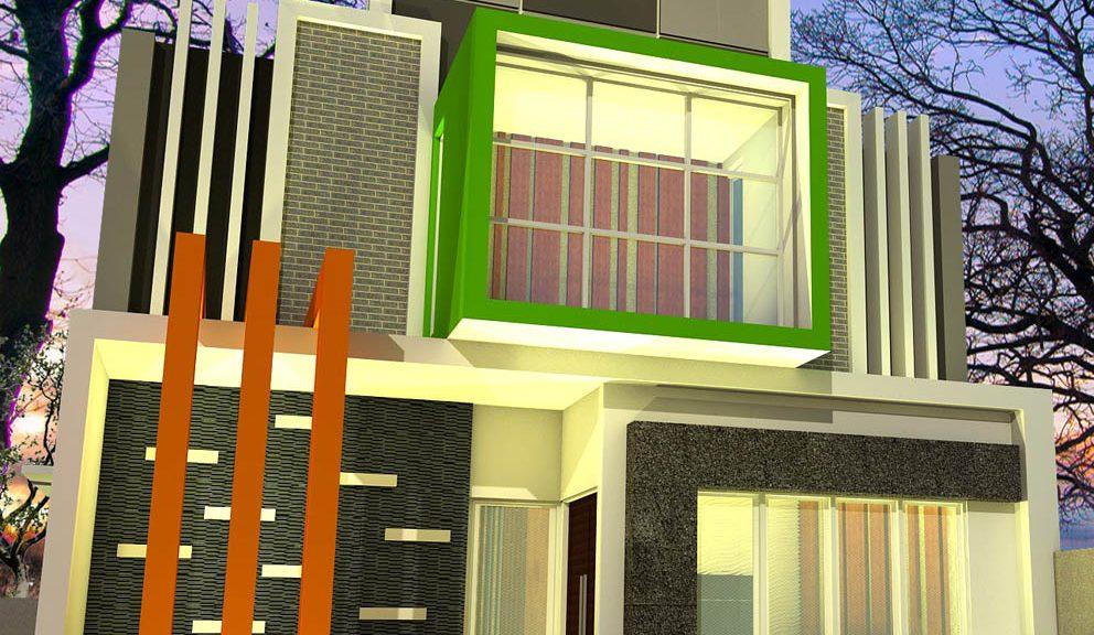 Rumah Minimalis 2016 Multidesain Arsitek