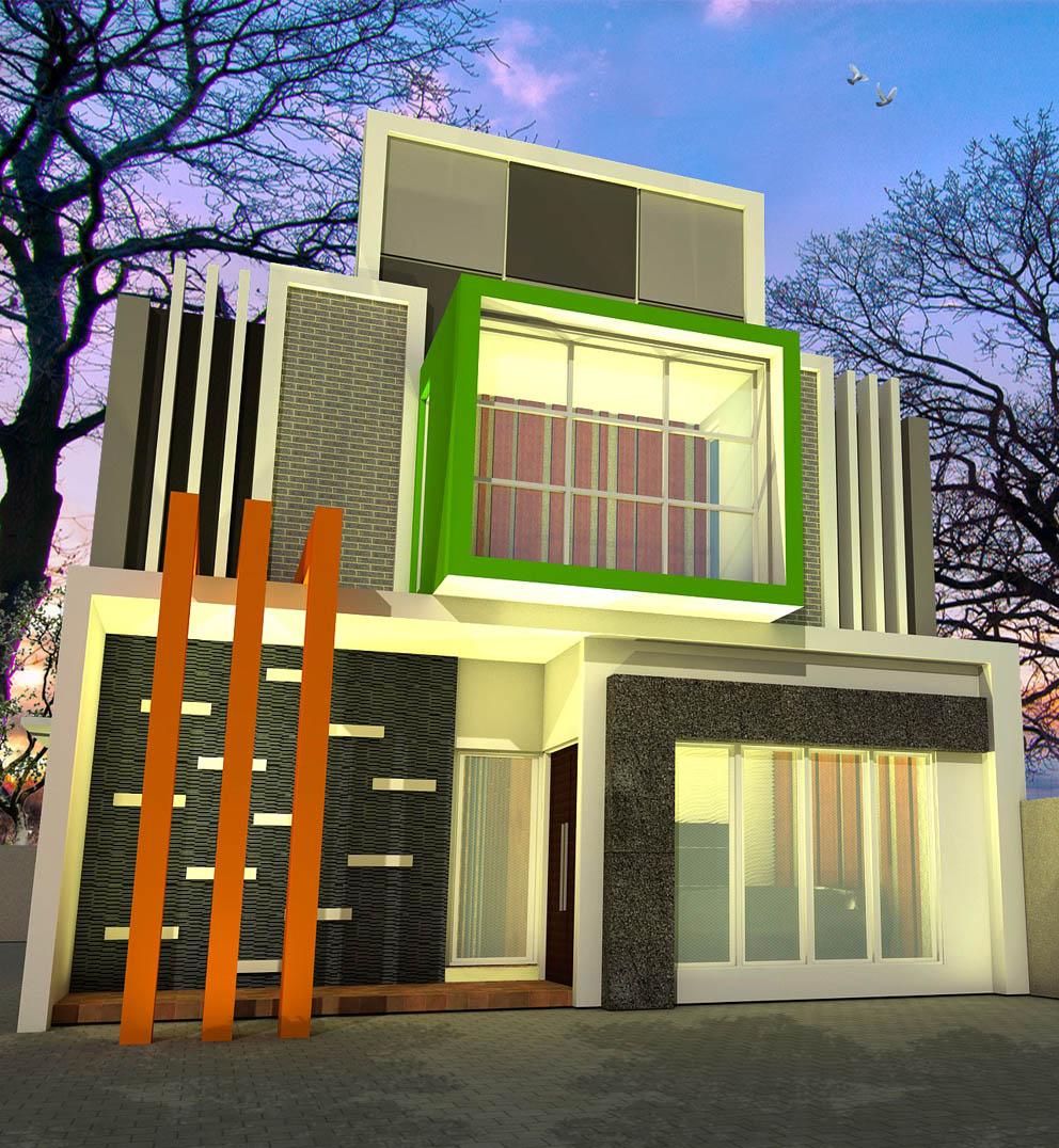 renovasi rumah  MultiDesain Arsitek